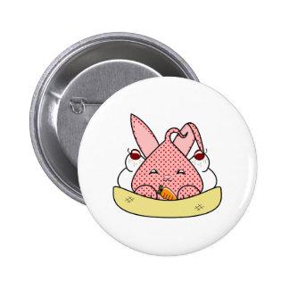 Strawberry Hopdrop Sundae Pins