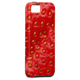 Strawberry iPhone 5 Case