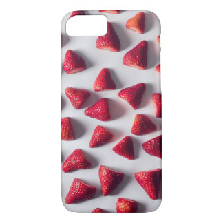 Strawberry iPhone 7 Case