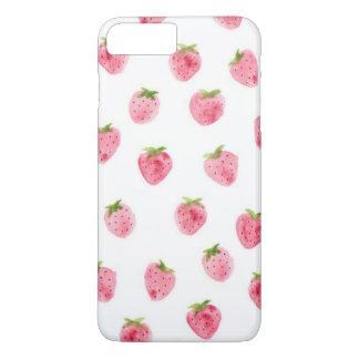 Strawberry iPhone 7 Plus Case
