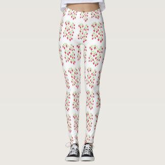 Strawberry Leggings