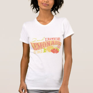 Strawberry Lemonade T-Shirt