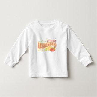 Strawberry Lemonade Toddler T-Shirt
