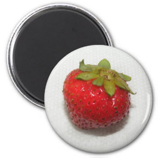 Strawberry Magnet