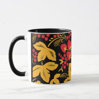Strawberry Maple Ornament Mug