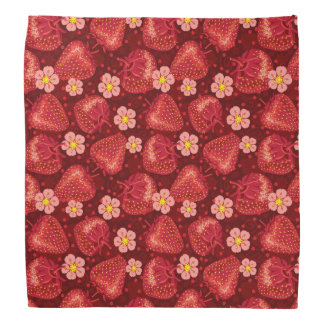 Strawberry Pattern 2 2 Do-rags