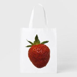 Strawberry ~ Poly bag