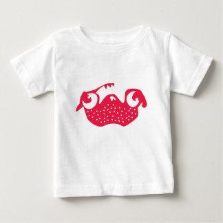 Strawberry pug baby T-Shirt