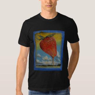 Strawberry Rainbow Shirts