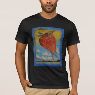 Strawberry Rainbow T-Shirt