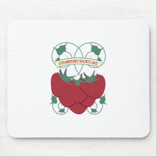Strawberry Shortcake Mousepads