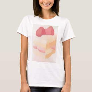 strawberry shortcakeB T-Shirt