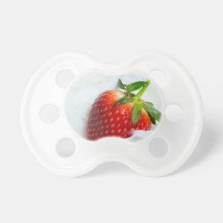 Strawberry Splash Dummy