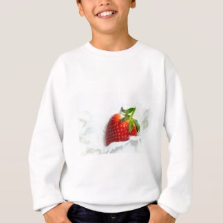 Strawberry Splash Sweatshirt