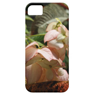 Strawberry Splash Taffet Plant Case-Mate iPhone 5 iPhone 5 Covers