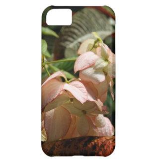 Strawberry Splash Taffet Plant Case-Mate iPhone 5 iPhone 5C Case
