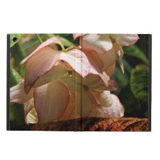 Strawberry Splash Taffet Plant Powis iCase iPad iPad Air Covers