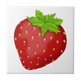 Strawberry - SRF Tile