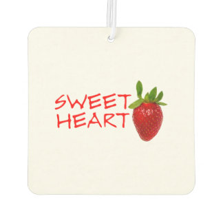 Strawberry Sweetheart