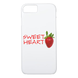 Strawberry Sweetheart iPhone 7 Case