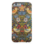 Strawberry Thieves iPhone 6/6S Barely There Case Barely There iPhone 6 Case