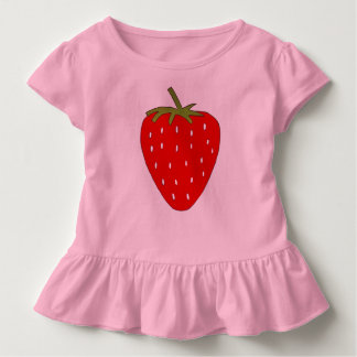 STRAWBERRY TODDLER T-Shirt