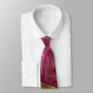 Strawberry Vineyard Tie