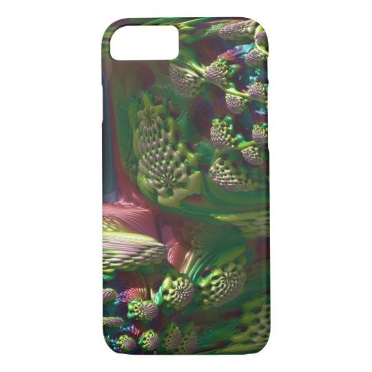 Strawberry world iPhone 7 case