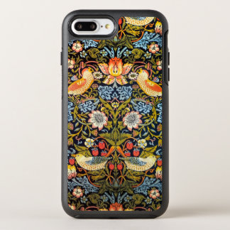 StrawberryThieves iPhone X/8/7 Plus Otterbox Case