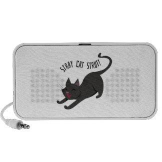 Stray Cat Strut Speakers