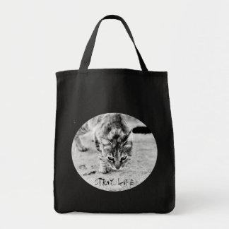 Stray life - Bag
