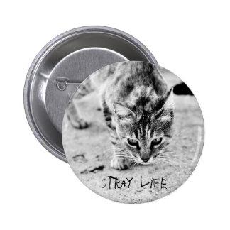 Stray life Button