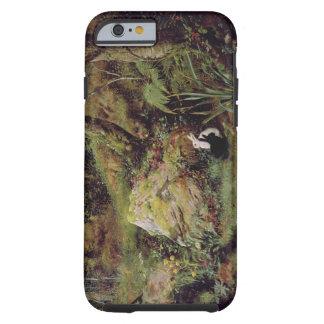 Stray rabbits tough iPhone 6 case