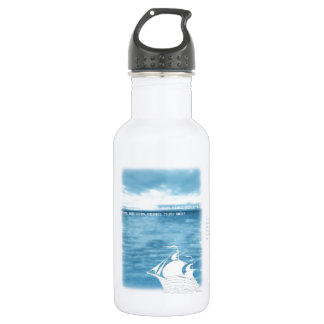 Stray spectacle 18oz water bottle