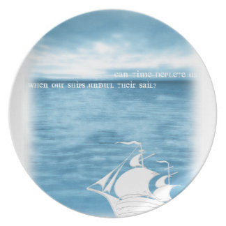 Stray spectacle plate