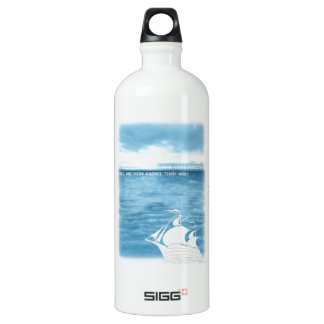 Stray spectacle SIGG traveller 1.0L water bottle