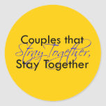 Stray Together Stickers