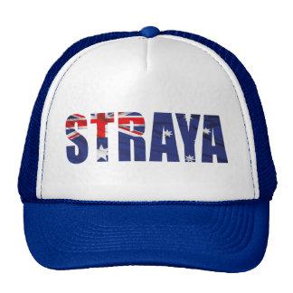 Straya Trucker Cap