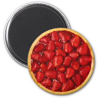 Strayberry Pie Magnet