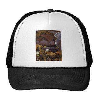 StrayZeppelin2011 Trucker Hat
