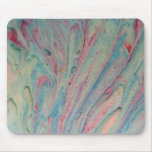 Streaky Frosting Mousepad
