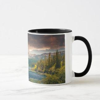 Stream and Mountain Mug