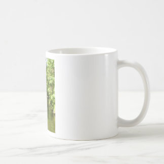 Stream Basic White Mug