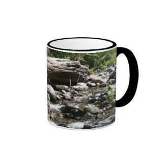 Stream Ringer Mug