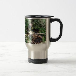 Stream Stainless Steel Travel Mug