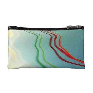 Streamers Cosmetic Bag Wristlet