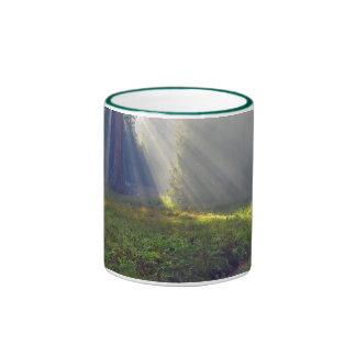 Streaming Sunlight Mug