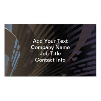 Streamline Pack Of Standard Business Cards
