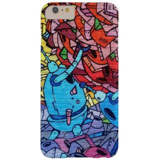 Street Art Graffiti Colorful Cell Phone Case
