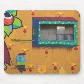 street ART Mousepad